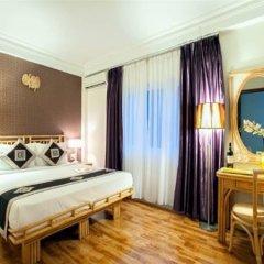 Отель Spring House комната для гостей фото 2