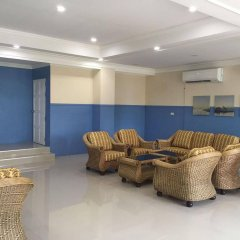 Отель Eastiny Residence Hotel Таиланд, Паттайя - 5 отзывов об отеле, цены и фото номеров - забронировать отель Eastiny Residence Hotel онлайн интерьер отеля фото 2