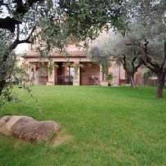 Отель Bed & Breakfast La Casa Delle Rondini Стаффоло фото 14