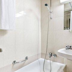 Hotel Flamingo ванная