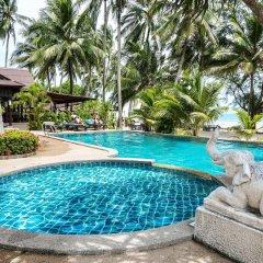 Отель Am Samui Resort бассейн фото 2