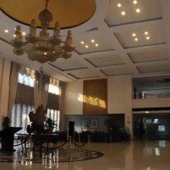 Jiujiang Xinghe Hotel интерьер отеля