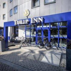 Отель Tulip Inn Antwerpen Антверпен спортивное сооружение