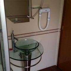 Отель Brothers Чепеларе ванная