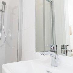 Отель Belvedere Suite by welcome2vienna ванная