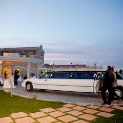 Grand Hotel Balestrieri Мелисса городской автобус
