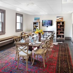 Отель The High Line Hotel США, Нью-Йорк - отзывы, цены и фото номеров - забронировать отель The High Line Hotel онлайн питание фото 3
