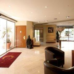 Отель Goldstar Resort & Suites Франция, Ницца - 1 отзыв об отеле, цены и фото номеров - забронировать отель Goldstar Resort & Suites онлайн интерьер отеля фото 2