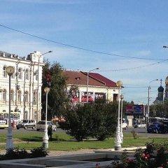 Апартаменты Alpha Apartments Krasniy Put' Омск фото 3