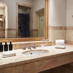Отель Steigenberger Golf Resort El Gouna Египет, Хургада - отзывы, цены и фото номеров - забронировать отель Steigenberger Golf Resort El Gouna онлайн ванная фото 2
