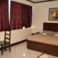 Отель Ace Penzionne Филиппины, Лапу-Лапу - отзывы, цены и фото номеров - забронировать отель Ace Penzionne онлайн комната для гостей