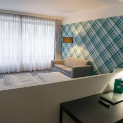 Отель PREMIER SUITES PLUS Antwerp комната для гостей фото 2