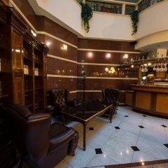 Гостиница Европа гостиничный бар