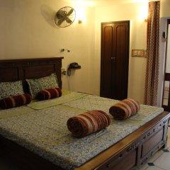 Отель Jaipur Inn комната для гостей фото 2