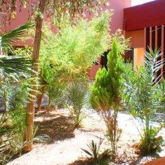 Отель Hôtel La Gazelle Ouarzazate Марокко, Уарзазат - отзывы, цены и фото номеров - забронировать отель Hôtel La Gazelle Ouarzazate онлайн фото 14