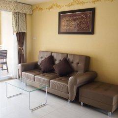 Отель Villa Thongbura комната для гостей