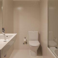 Отель Cale Guest House ванная фото 2