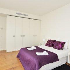 Отель Sunny & Bright Amoreiras Apartment Португалия, Лиссабон - отзывы, цены и фото номеров - забронировать отель Sunny & Bright Amoreiras Apartment онлайн фото 8