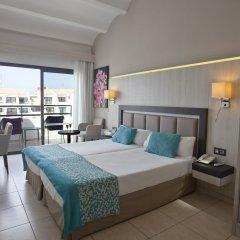 Отель FERGUS Style Bahamas комната для гостей фото 4