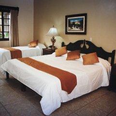 Отель ELVIR Грасьяс комната для гостей фото 4