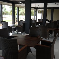 Отель Minn Gee Resort Passikuda питание