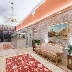 Отель Nani Mocenigo Palace Италия, Венеция - отзывы, цены и фото номеров - забронировать отель Nani Mocenigo Palace онлайн интерьер отеля фото 3