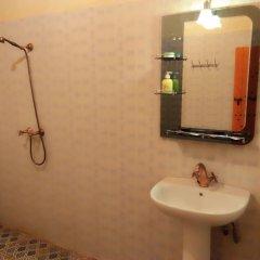 Отель Kasbah Le Berger Марокко, Мерзуга - отзывы, цены и фото номеров - забронировать отель Kasbah Le Berger онлайн ванная