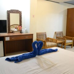 Отель Bangkok Condotel удобства в номере фото 2