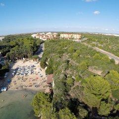 Отель Roc Cala d'en Blanes Beach Club пляж фото 2