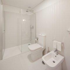 The Rex Hotel ванная