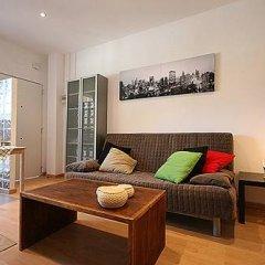 Отель Valley Apartments Испания, Барселона - отзывы, цены и фото номеров - забронировать отель Valley Apartments онлайн комната для гостей фото 5