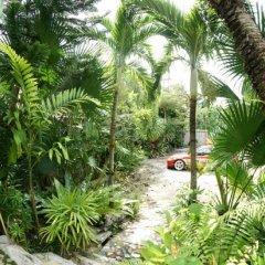 Отель Ruan Mai Sang Ngam Resort фото 10