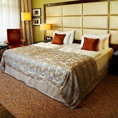 Hotel Kings Court 5* Стандартный номер с различными типами кроватей фото 2