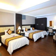 New Era Hotel and Villa комната для гостей фото 5
