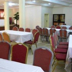 Calabar Grand Hotel Калабар помещение для мероприятий