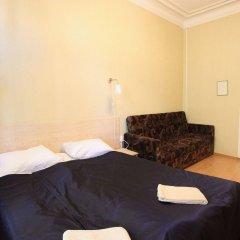 Мини-Отель Большой 45 Санкт-Петербург комната для гостей фото 4