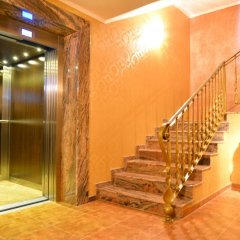 Отель Chateau-Hotel Trendafiloff Болгария, Димитровград - отзывы, цены и фото номеров - забронировать отель Chateau-Hotel Trendafiloff онлайн интерьер отеля фото 3