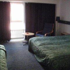 Отель Rossini комната для гостей