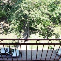 Гостиница Мини-отель D'Rami Казахстан, Алматы - 1 отзыв об отеле, цены и фото номеров - забронировать гостиницу Мини-отель D'Rami онлайн балкон