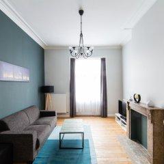 Отель Urban Suites Brussels EU комната для гостей фото 5