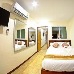 Отель The Sasi House комната для гостей фото 4