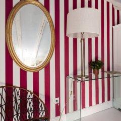 Отель Apartamentos Casa Malasaña Испания, Мадрид - отзывы, цены и фото номеров - забронировать отель Apartamentos Casa Malasaña онлайн интерьер отеля фото 2
