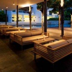 Отель The Heights Phuket бассейн фото 5