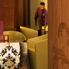 Отель Novotel Dubai Deira City Centre спа