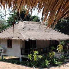 Отель Secret Garden Village пляж