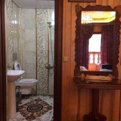 Dunya Residence Турция, Узунгёль - отзывы, цены и фото номеров - забронировать отель Dunya Residence онлайн ванная фото 2