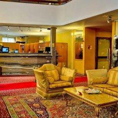 Best Western Hotel Mondial интерьер отеля фото 3