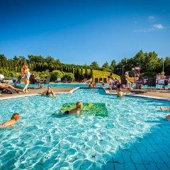 Thon Hotel Sørlandet Кристиансанд бассейн