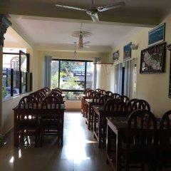 Отель Fewa Holiday Inn Непал, Покхара - отзывы, цены и фото номеров - забронировать отель Fewa Holiday Inn онлайн питание