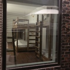 Отель P.S. Guesthouse Itaewon - Hostel Южная Корея, Сеул - отзывы, цены и фото номеров - забронировать отель P.S. Guesthouse Itaewon - Hostel онлайн ванная
